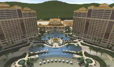 Vietnam casinos subject to stipulations; no local citizens allowed
