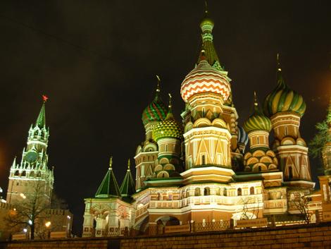 Russian parliament increases penalties