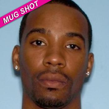 FBI arrests NBA player for murder