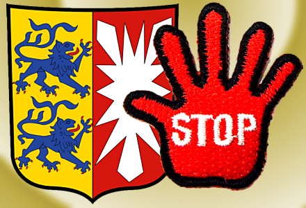 Schleswig-Holstein puts brakes on passing online gambling law