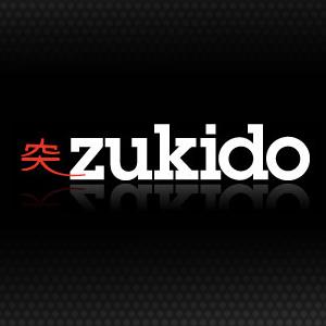 Plus Five Gaming adds Zukido mini games