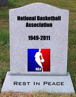 NBA Labor talks continue