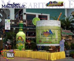 Margaritaville Casino plans to set record for largest margarita ever