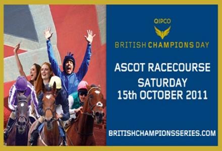 Horseracing and its big gamble this weekend