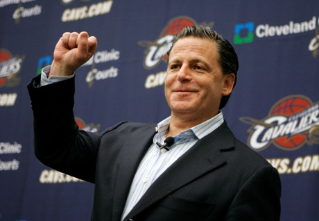 Cleveland Cavaliers owner Dan Gilbert to open urban casinos in Maryland and Ohio