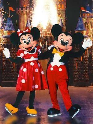 Disney fights Florida gambling expansion