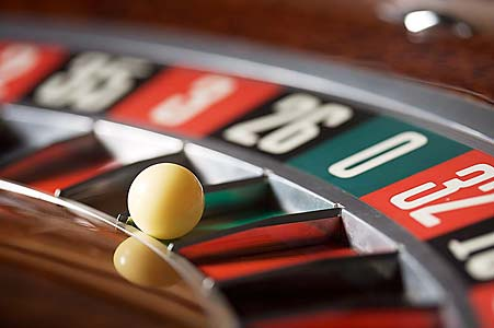 Governor sees that casino legislation is Saipan-ned