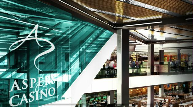 London's largest casino to open December 1