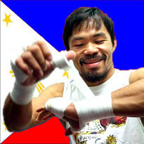 Manny Pacquiao facing yet another lawsuit two months before Bradley fight