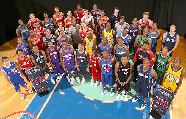 NBA lockout still no nearer to solution