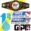 GUKPT, IPT, UKIPT, Pacquiao winners; Big One now a WSOP bracelet event