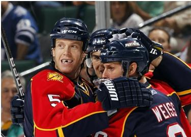 NHL team exploring casino business options