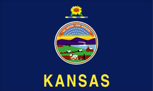 Kansas Democrats want change in laws; Pennsylvania approves latest casino