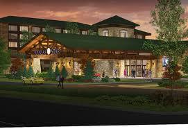Kansas Star Casino impresses state regulators; Supreme Court agrees to Michigan tribe casino hearing; Miami discusses resort-style casinos