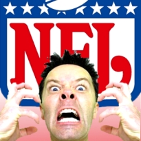 NFL to allow casino ads for the next two seasons