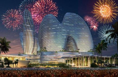 Genting confirm Resorts World Miami casino will not be world's largest
