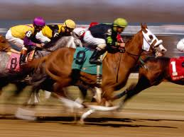 US horse betting sees first significant increase in three years