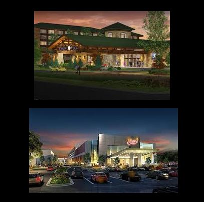 Kansas Racing & Gaming Commission earn $6m in Dec; Maryland Live! casino opens employment centre for new slots parlour