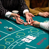 Vegas beating Atlantic City in fight to lure baccarat high rollers