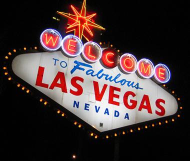 Boulder Strip casinos rake in strong revenues for February
