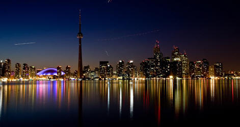Ontario mulling over casino business in Toronto