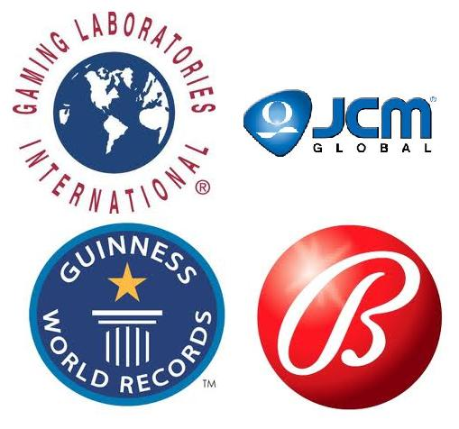 GLI open Spanish test lab; JCM Global complete deal with Washington casino; Bally Tech to attempt world record