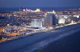 Atlantic City make-over approved by CRDA