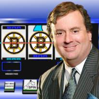 Caesars CEO Gary Loveman promises Boston a mundane casino
