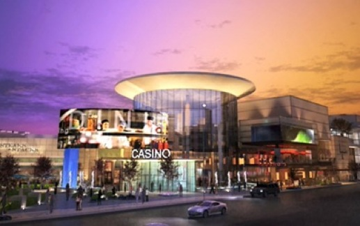 Caesars Ohio bragging rights; DC has new casino proposal nearby; Vikings stadium casino unlikely