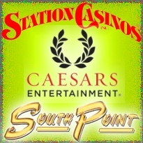 "Caesars IPO ""the dumbest thing""; Fertittas seek majority control in Station Casinos"