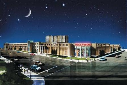 Maine is granted full-service casino licence