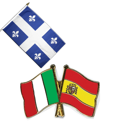 CryptoLogic signs Loto-Quebec; Evolution new Italian live blackjack; Spain to see huge growth