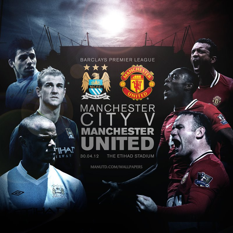 Battle of Manchester: City and United set for epic EPL showdown