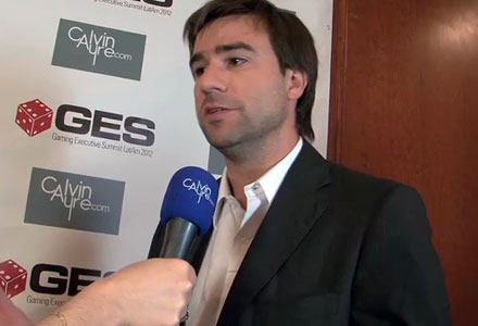 BetMotion's Martin Benitez talks about the Latin American market