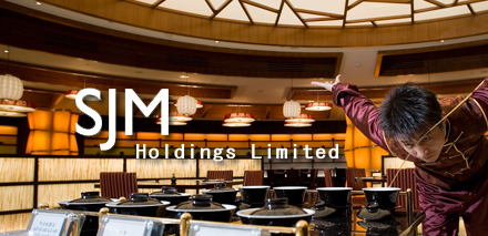 SJM eyes conservative revenue growth for Macau in 2013