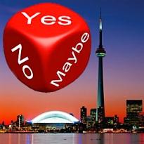 Toronto postpones casino decision; Station Casinos' best quarter in three years
