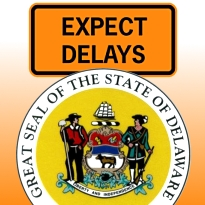 Delaware delays online gambling vote; New Jersey mobile betting approved