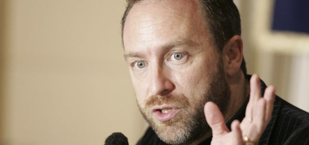 Wikipedia founder backs campaign to quash TVShack extradition