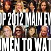 2012 WSOP Main Event Day 4: Women to Watch