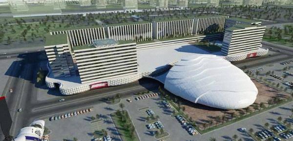 Tie-up with Melco Crown pushes Belle Grande opening to late 2013