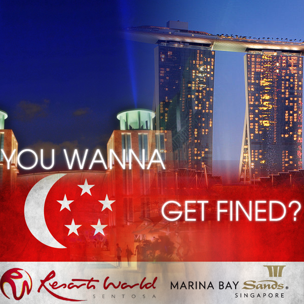 """Genting's stock downgraded to """"hold"""" after Singapore gov't proposes new casino laws"""