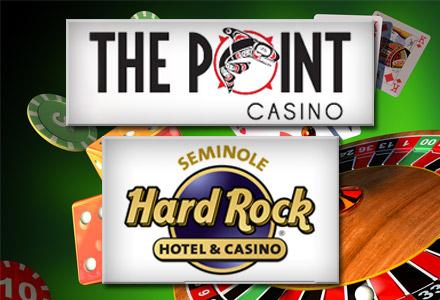 Point Casino opens new facility; Seminole Hard Rock finishes $75 million casino expansion
