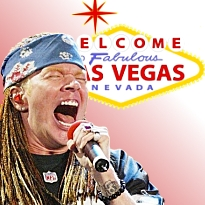Q2 earnings: Station, Affinity, Aliante; Axl Rose goes Vegas; cheats get TV show