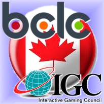 BCLC boss challenges PokerStars; IGC launches Canadian site