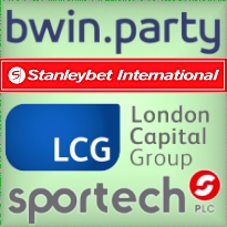 Citigroup says sell Bwin.party; StanleyBet's profitable 2011; Sportech, LCG H1