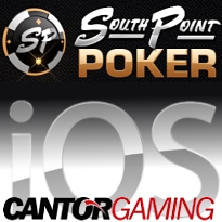 South Point, Monarch, GCA get Nevada nod; Cantor Gaming mobile app for iOS