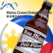 Melco, Belle Grande partners still talking; San Miguel exec has one too many?