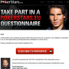 PokerStars Responds to Casino and Sportsbook Survey
