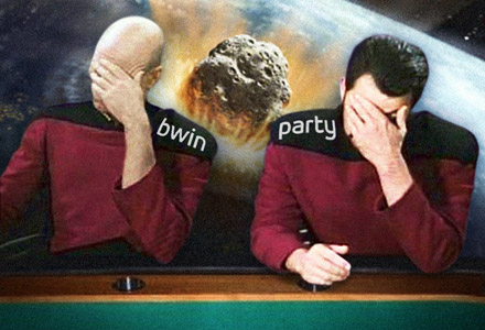 Special Feature: Bwin.Party's Struggles Should Be No Surprise