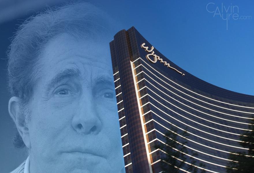 The Legal Drama Surrounding Wynn Resorts
